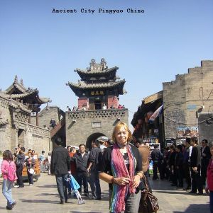 Ancient City Pingyao