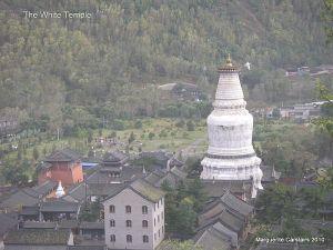 Taiyuan Temple