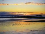 Sunset Emu Bay