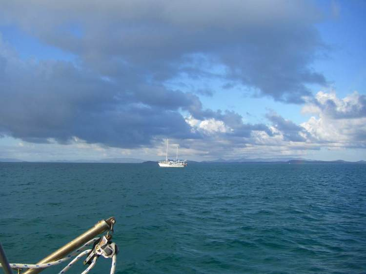 Keppel leaving