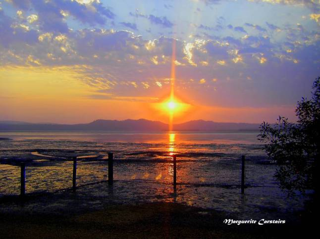 sunrise 17 December