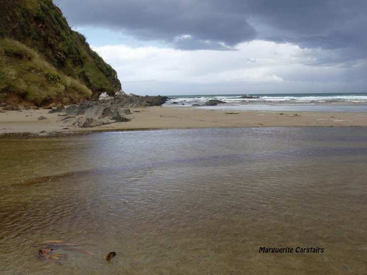 cannibal beach 6