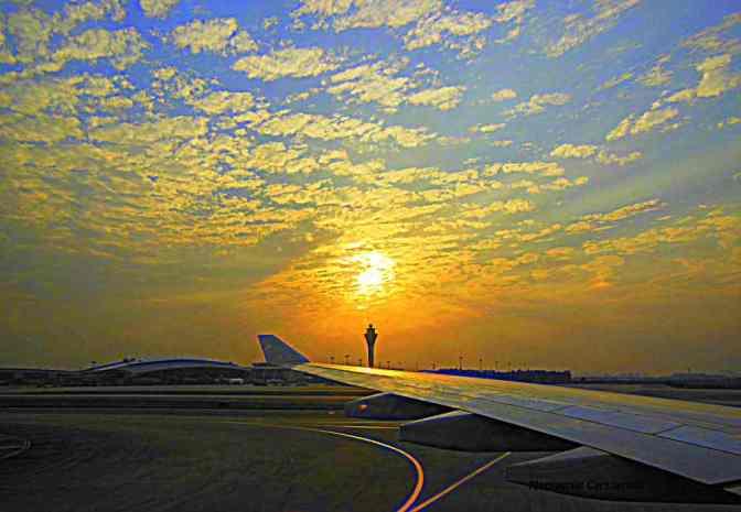 Guangzho Airport