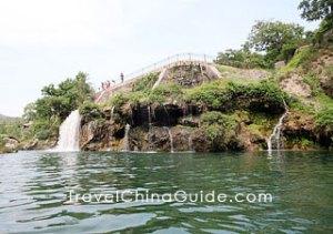 pingyang-lake-yangquan
