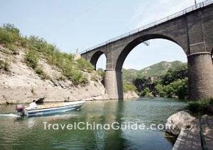 yangquan-pingyang-lake