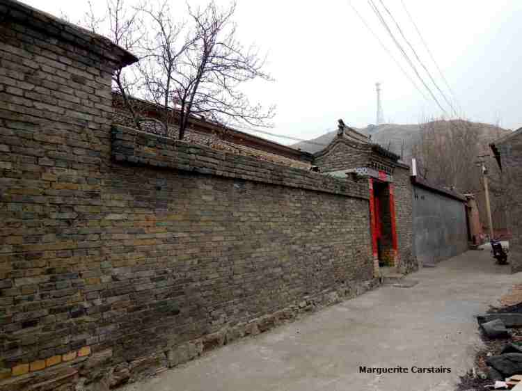 Home in Liangjiazhai Village