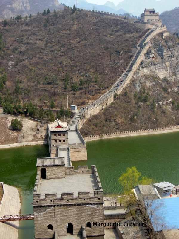 Below was a Lake and Reservoir at JeYong