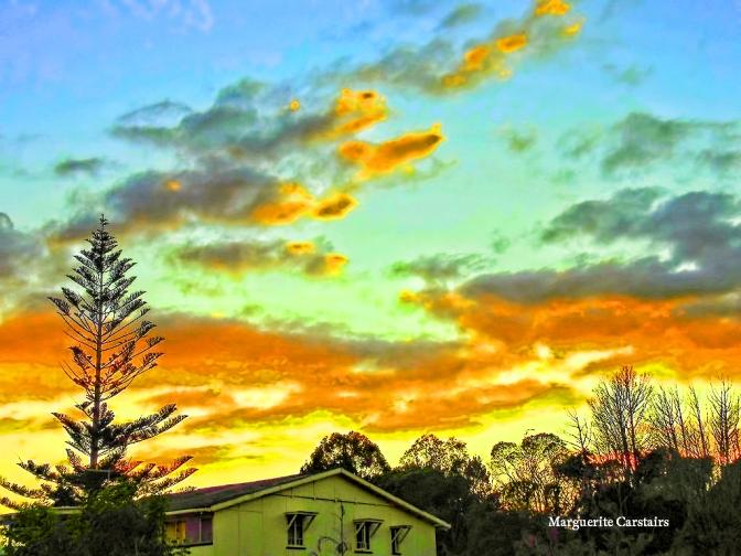 sunrise May 26  2