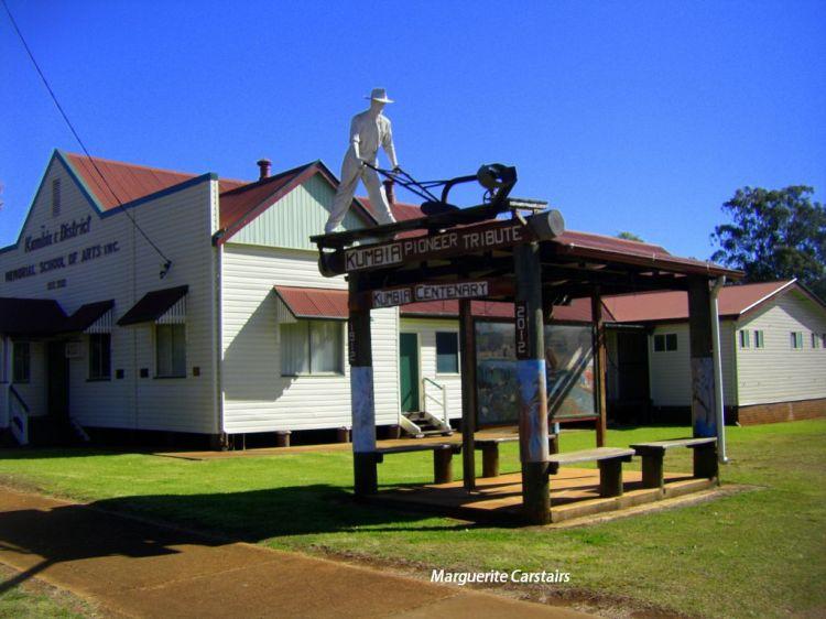 Kumbia Pioneer Centre