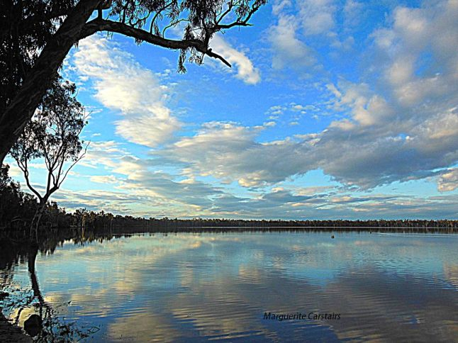 Lake Broadwater