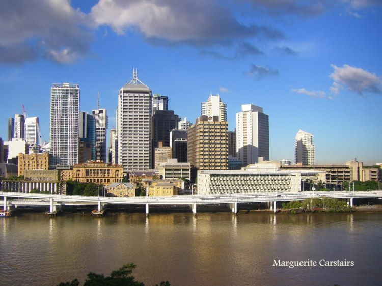 Casino from Southbank