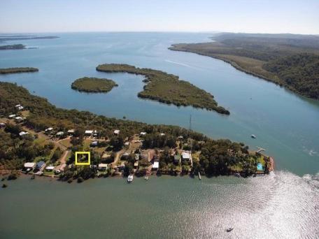 Canaipa Point2