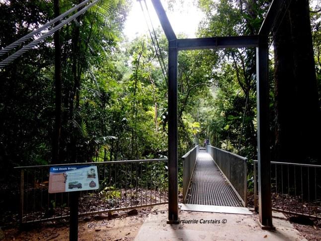 Red Creek Bridge