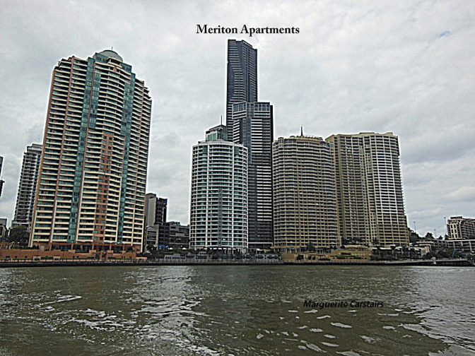 Apartment from the Ferry