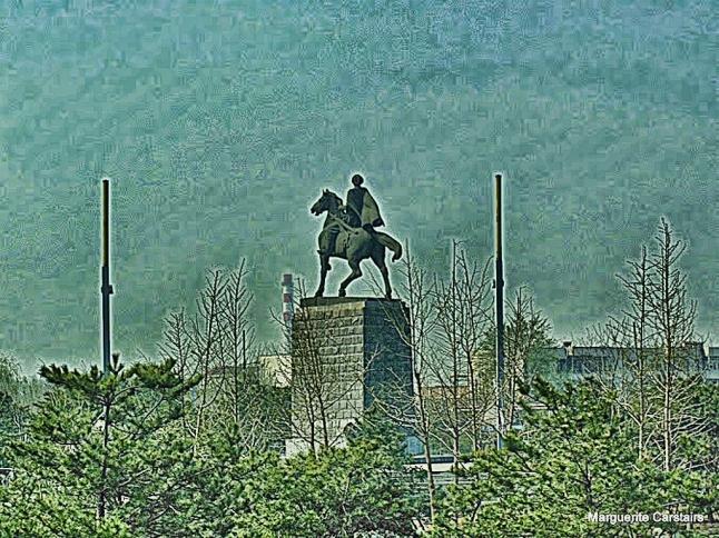 Beijing horse