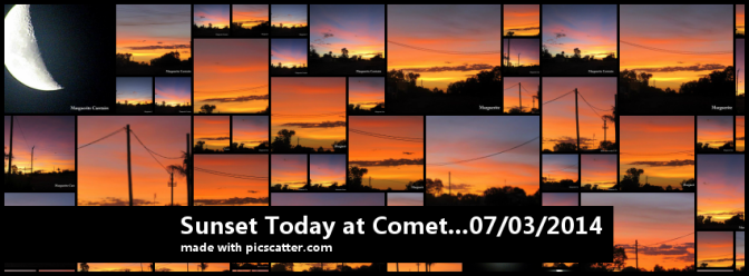 cometsunsetpic_scatter_cover