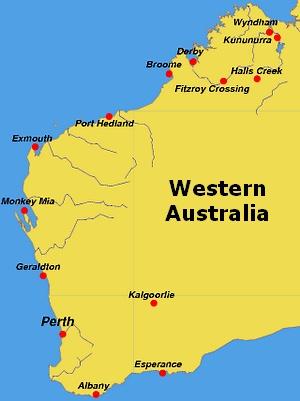 map-of-western-australia