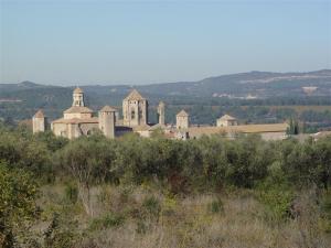 Poblet_Monastery