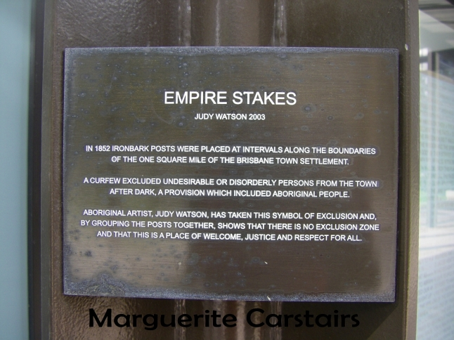 Story of Stakes