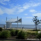 Redcliffe..Drive past along the coastal Road to Brisbane