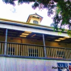 Grand Hotel Childers ….Ghost of the Hotel