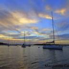 Sunset Cruise Tin Can Bay