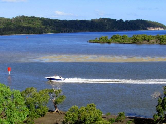 Canaipa Point