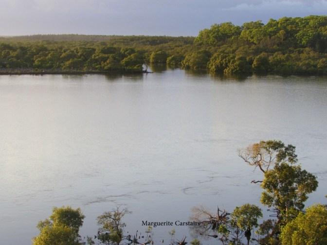 Morning on Canaipa Point