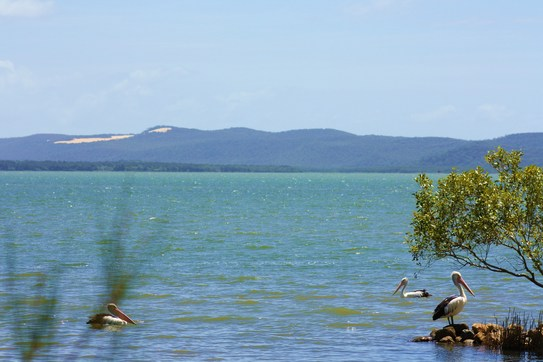 lake Coothabarra