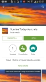 Sunrise Today Australia has a Free App …download today from GooglePlay
