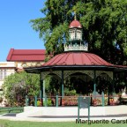 Queens Park at Maryborough…