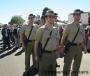 Childers Anzac March remembering 100 yearCentenary