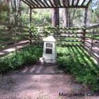 Mrs Fischers Grave Russell Island