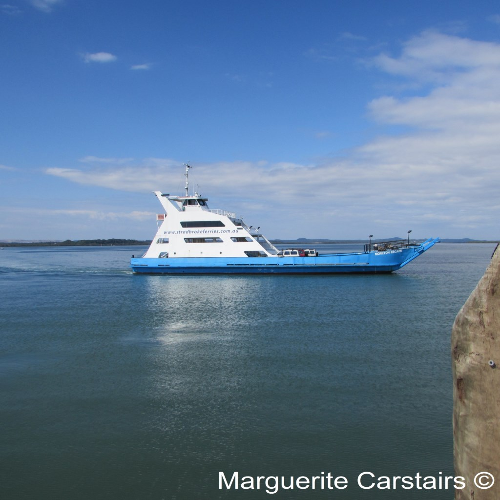 Karragarra Island Ferry Timetable
