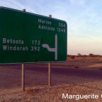 Outback Drive…Birdsville Track to Jundah via Windorah