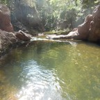 Birthing Pool at Gympie Queensland