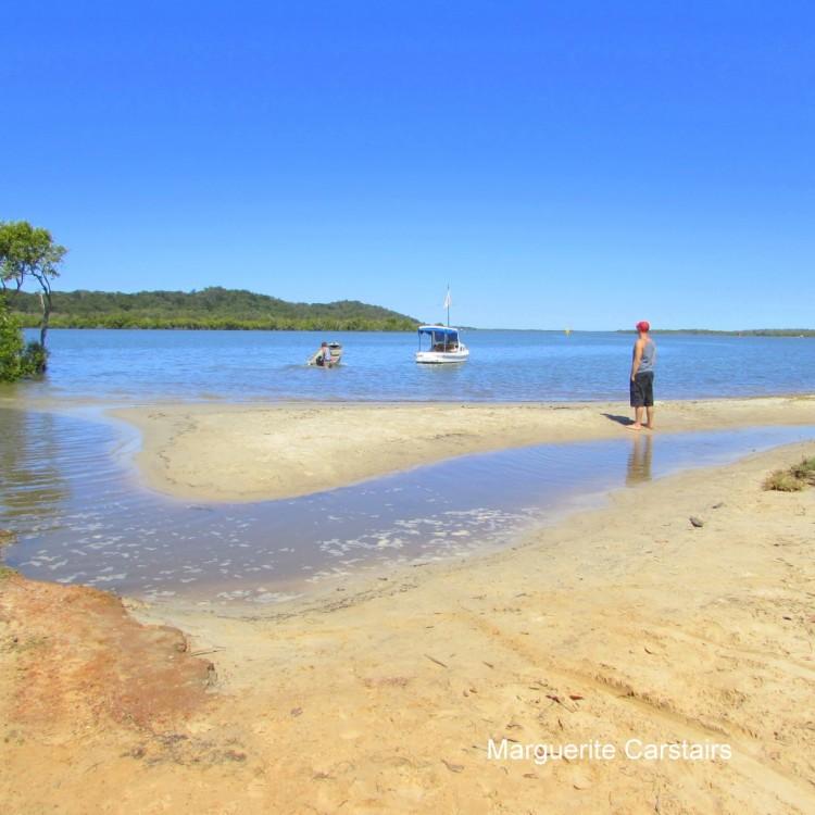 Dandy Beach