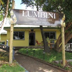 Lumbini Nepalese Restaurant