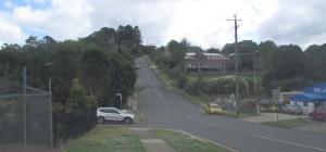 Peak Street Maleny