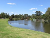 Gympie Lake