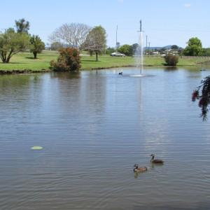 Gympie Park