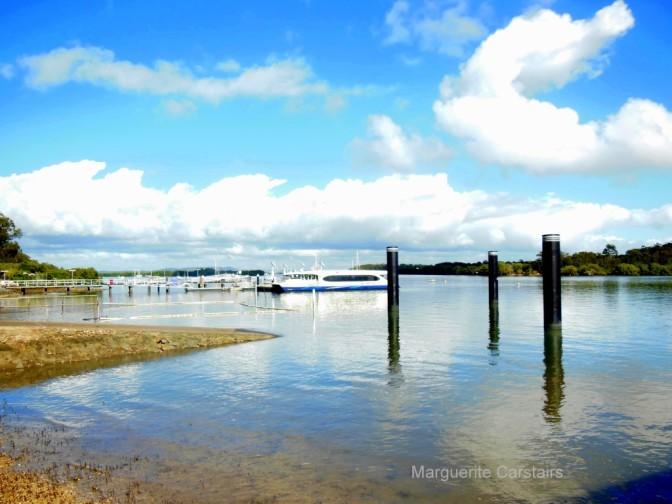 Beautiful Russell Island