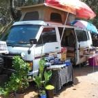 Sunday Market at Russell Island RSL