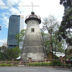 Old Windmill Brisbane