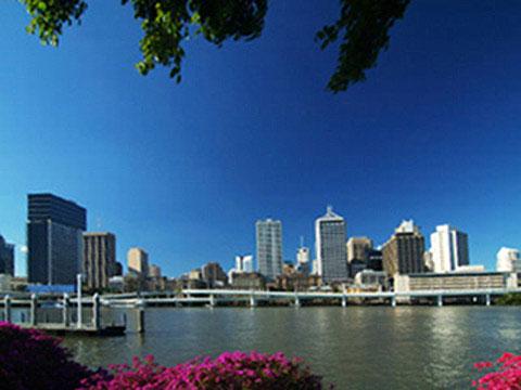 Brisbane Wharf