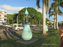 Bombs Noumea