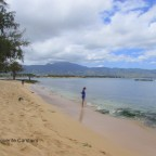 Haleiwa Bay North Shore Hawaii