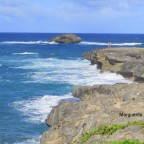 Laie Point North East Shore Hawaii