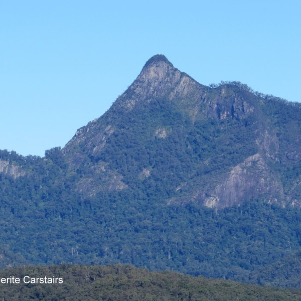 Mount Warning