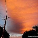 Sunrise 26 June Russell Island